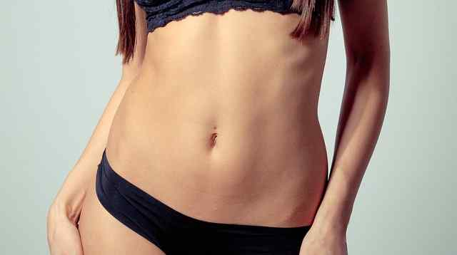 Flat Belly Diet Guidelines