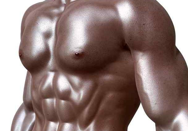 Building Six Pack Abs